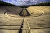 Kallimarmaro (Jan Slob) Tags: nikon raw athens greece stadion hdr athene griekenland sigma1020mm kallimarmaro panathenaicstadium ©allrightsreserved nikond7000 stadionpanathinaiko