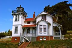 Point San Luis Lighthouse (Joe Hengel) Tags: california hike centralcoast avilabeach pointsanluislighthouse