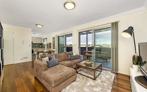 20/295 Victoria Rd, Marrickville NSW 2204