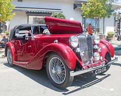1937 MGVA - Tourer (BlueVoter - thanks for 1.5M views) Tags: auto car classiccar automobile voiture carmel carro carmelconcoursontheavenue
