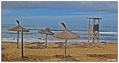 # Playa de Ciudad Jardin.... (A.M.G.1969) Tags: espaa water 30 mar agua flickr mediterraneo playa 25 favoritas mallorca amg palmademallorca islasbaleares 1000visitas 2000visitas oltusfotos amg1969 99comentarios