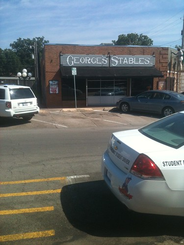George's Stables