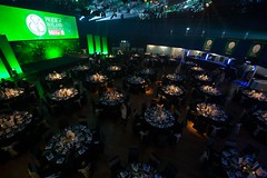VisionEvents produces Pride of Ireland Awards with new screen