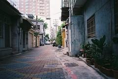 (ahsimsim) Tags: travel film films taiwan taichung taipei tainan olympusxa