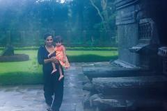 Monsoon Diaries | Tambdi Surla Temple (Premnath Thirumalaisamy) Tags: travel nature fog architecture trek temple westernghats monsoons dudhsagar molem tambdisurla