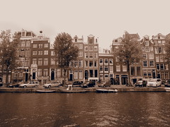 Classical Amsterdam!