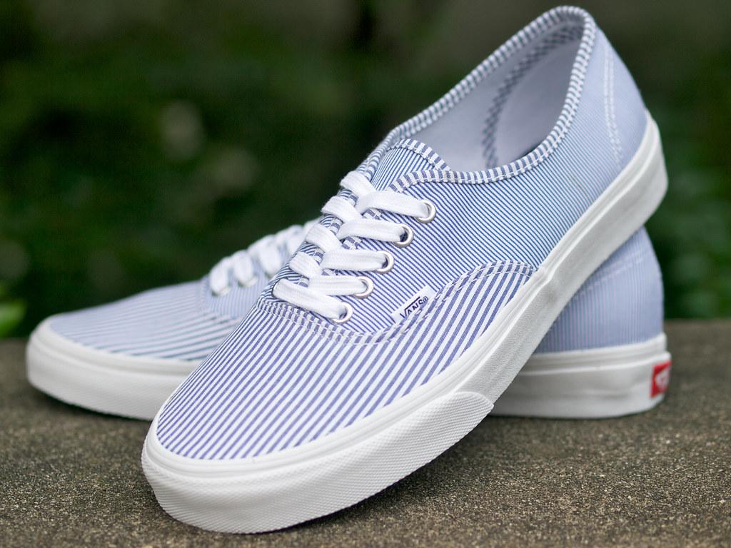 3e1044d132600b Vans   Authentic - Multi Stripes (yymkw) Tags  sneaker kicks vans authentic