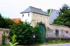 La Haye Sainte (jayinvienna) Tags: