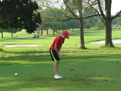 2014 RU Golf Outing (RUgolfouting) Tags: club drive w longest shortest