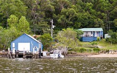 Lot 10 Dibbles Estate, Bar Point NSW