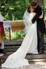 ConstanceAndRuben'sWedding6.14.14-8 (Lindsey C. Emery Photography) Tags: wedding love groom bride hug kiss husbandandwife husband wife weddings embrace firstkiss