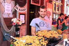 Hapje-Tapje 2014 Leuven (Kristel Van Loock) Tags: food leuven belgium belgique drieduizend belgi 3000 belgica cibo louvain flanders belgien belgio 2014 hapjes vlaanderen flandre vlaamsbrabant lovanio hapjetapje fiandre leveninleuven culinaryevent eventoculinario 26eeditie culinairfestival 03082014 wwwhapjetapjebe hapjetapje2014 leuvenstadscentrum 3augustus2014 culinairemarkt