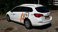 Opel Astra Van 1.6 CDTi EcoFlex (sjoerd.wijsman) Tags: auto white holland cars netherlands car wagon j break estate nederland thenetherlands delft voiture vehicle holanda autos van wit paysbas combi blanc turnier kombi olanda astra opel stationwagon lieferwagen fahrzeug niederlande opelastra zuidholland whitecar whitecars carspotting weis estatecar stationcar ocar sportstourer highroof carspot astravan astraj opelastraj grijskenteken astrasportstourer opelastrasportstourer sidecode9 opelastravan vj047n verhoogddak