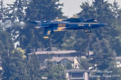 20140731-7758 Blue Angels (Exploring Imagery) Tags: seattle washington aircraft aviation military navy jet airshow washingtonstate blueangels seafair militaryaircraft seattlewa canon70d exploringimagery