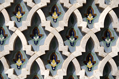 (Laura PLR) Tags: mosque morocco mezquita casablanca marruecos