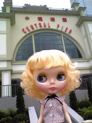 Share my Blythe's old pic (Part 2)✌️