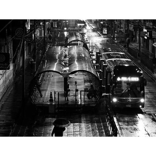Urban street (y)