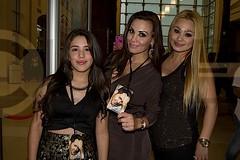 0052. Joseline Piñera, Anaeidé Landeros y Lily Gómez.