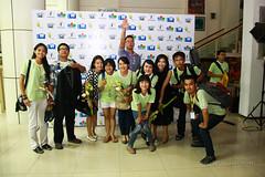 IMG_8547 (thathoc.nguyen) Tags: green youth lotus ceremony documentary event hanoi filmmaking bts tpd movieaward rapcongnhan bupsenvang