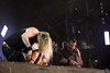 Apocalyptica @ True Metal Stage