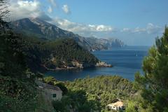 Majorcan coastline (Rob de Hero) Tags: del coast spain punta mallorca spanien küste balearen deia balearicislands balearics puntadeia