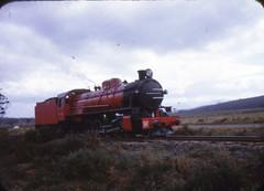 DL048_007 (Trainiac) Tags: train foundry railway steam tasmania locomotive vulcan gauge narrow