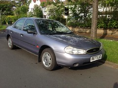 Used Ford Mondeo 1.8i LX 5dr (UsedCars4SaleTrade.com) Tags: ford used lx mondeo 5dr 18i