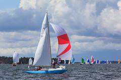 Bellona (Antti Tassberg) Tags: 30 finland boat wooden helsinki sailing yacht mug regatta xxx pint sailingboat uusimaa l8 purjevene bellona purjehdus tuoppi puuvene viaporin