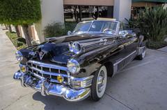 1949 Cadillac Convertible (dmentd) Tags: convertible cadillac 1949