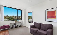 705/85 New South Head Road, Edgecliff NSW