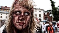 Stockholm Zombie Walk 2014 (Subdive) Tags: blood sweden stockholm zombie walk parade gore horror undead sverige zombies 2014 canoneos60d 140816 stockholmzombiewalk