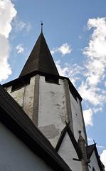 Lrbro kyrka / church, Gotland, Sweden (Bochum1805) Tags: puts kyrktorn