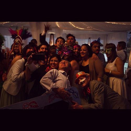 #selfie #garotas #weddingreception #dad #fotosoficiales