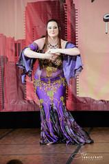 Mahsati @ 2014 Las Vegas Bellydance Intensive (mahjan) Tags: dance stage performance egyptian bellydance cabaret fusion middleeastern mahsatijanan lasvegasbellydanceintensive