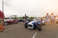 Caterham Seven (Franck Schneider) Tags: auto cars car sport canon eos automobile angle wide voiture tokina seven 7d caterham sportscar dx automobili 1116 worldcars tokina1116mm