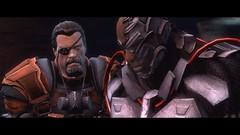 Injustice 22-01-2014 19-29-51-774 (SolidSmax) Tags: dccomics cyborg deathstroke injusticegodsamongus dcmultiverse
