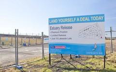 Lot 622, Estuary Avenue, Haywards Bay NSW