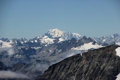 Mont Blanc (Bjrn S...) Tags: montblanc barrhorn ssersbarrhorn