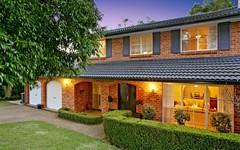 23 Nydeggar Avenue, Glenwood NSW