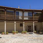 Centro Didáctico de la Judería de Segovia