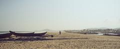 bojo, ghana (johannes carolus) Tags: ocean africa beach water ship ghana accra