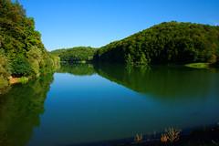 Jezero Petnja (Lake Petnja)