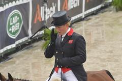 Zara Philips (High Kingdom) (SimonHall2012) Tags: world horses horse star pin 4 games fei du equestrian cci weg 2014 dressage eventing haras worldequestriangames 3dayeventing harasdupin alltech weg2014 lepinduharas