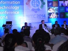 NITC 2014