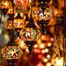 Lanterns (Grand Bazaar, Istanbul)