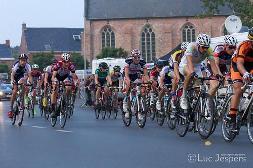 UCI MJ 2.1 Koksijde 180