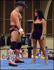 DSC_3159cfd (davids_studio) Tags: people night fun tennessee wrestling saturday ring entertainment fans ropes crowds nwa wrasslin kingsport civicauditorium smokymountainwrestling