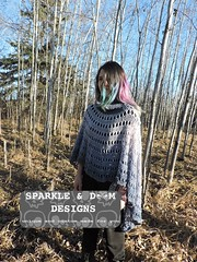 Dreamz Ponch05a (zreekee) Tags: crochet sparkledoomdesigns saskatchewan wolltraum poncho