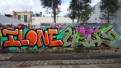 Malice... (colourourcity) Tags: streetart streetartaustralia graffiti melbourne burncity awesome colourourcity nofilters malice tsf