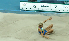 Rio2016-Athletics-32 (Coxio) Tags: olympicgames athletics rio exportok brazil stateofriodejaneiro riodejaneiro olympics2016